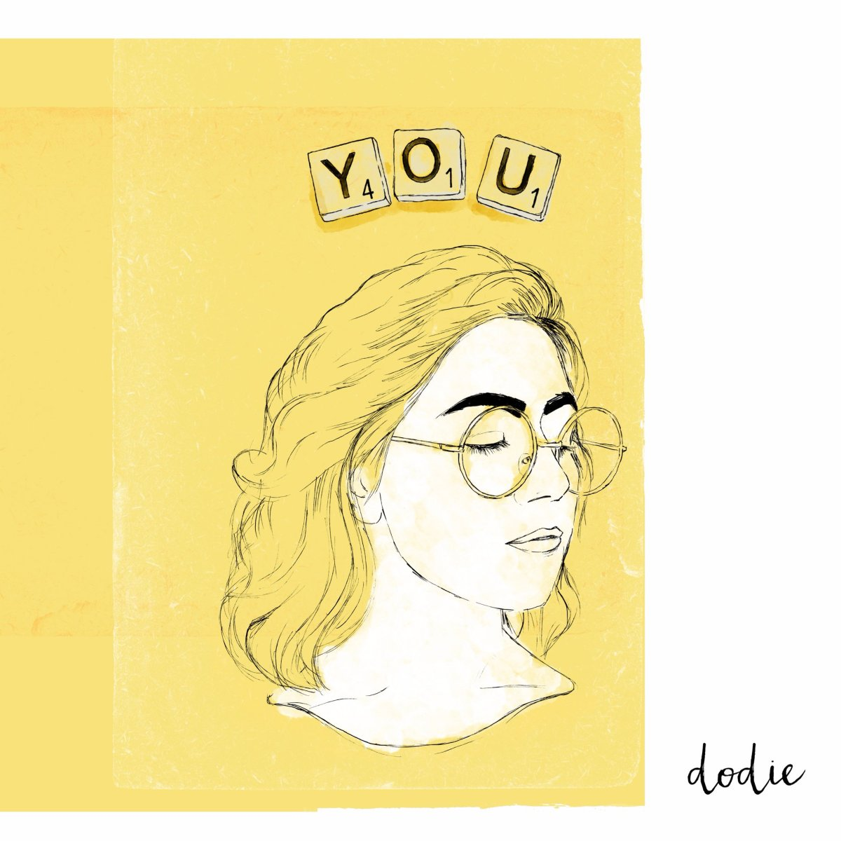 dodie makes music for plain girls on '6/10'