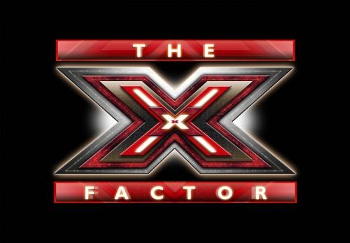 the-x-factor-logo