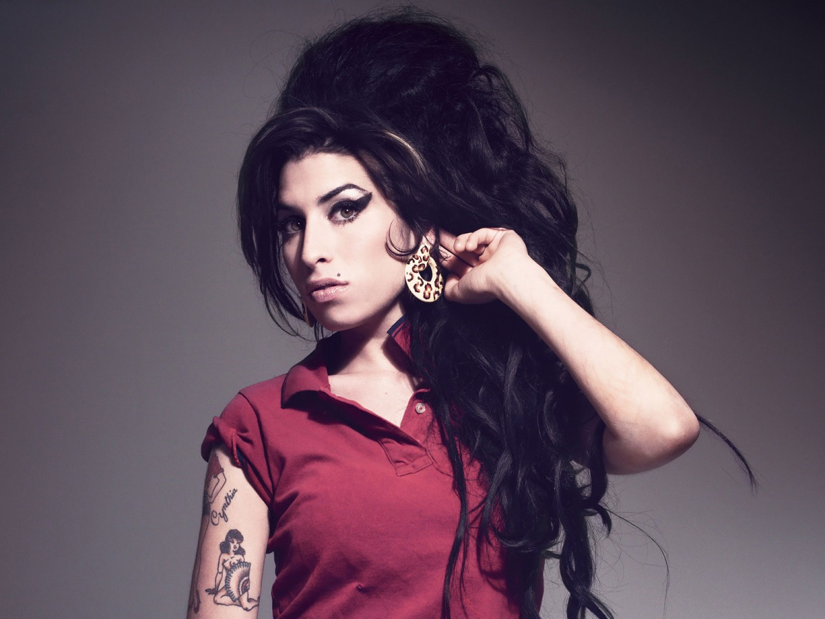 Please don't make an Amy Winehouse musical