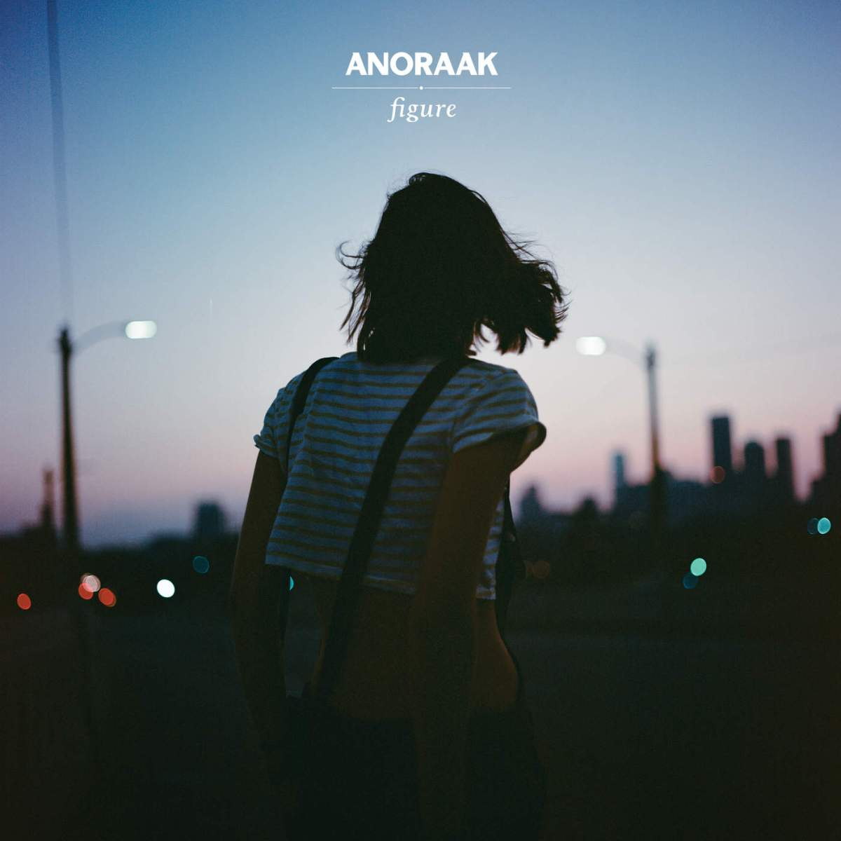 Secrets of Synth: 'We Lost' by Anoraak feat. Slow Shiver