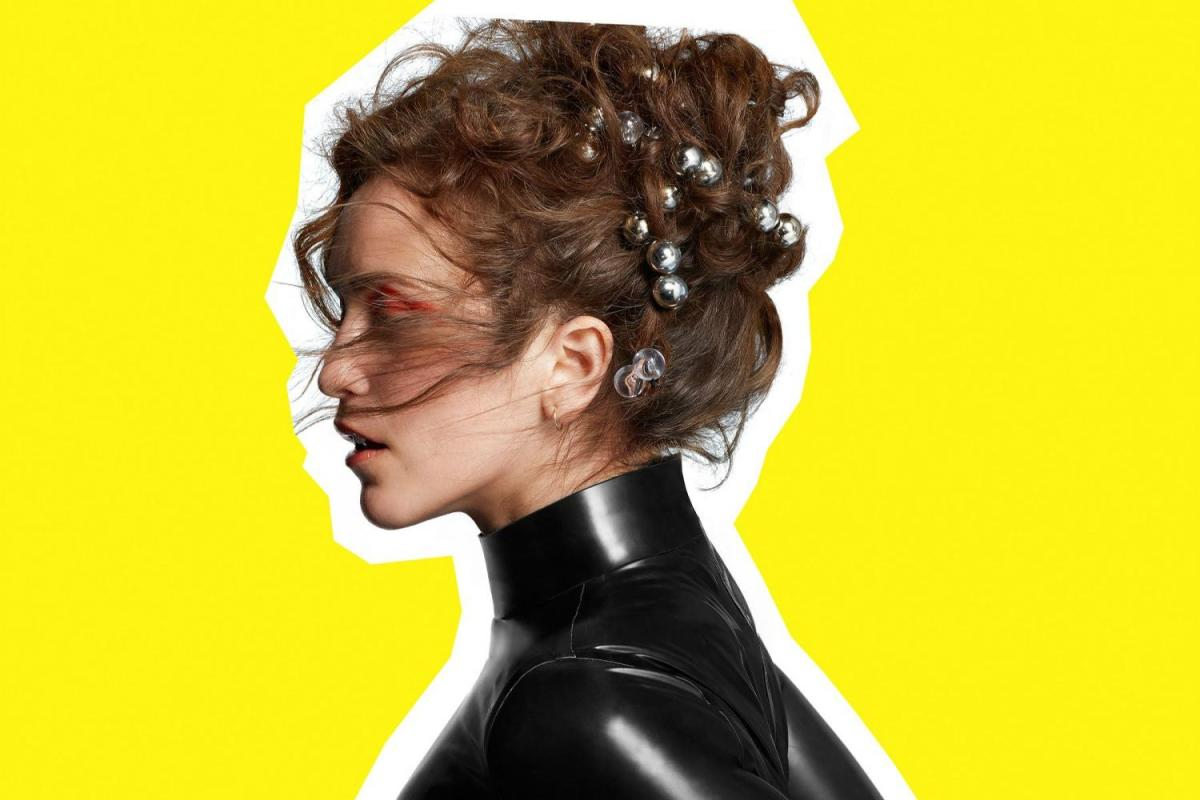 Rae Morris climaxes on new sex jam 'Lower The Tone' - Review